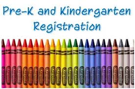 PCPS Announces Pre-K and Kindergarten Informational Meeting