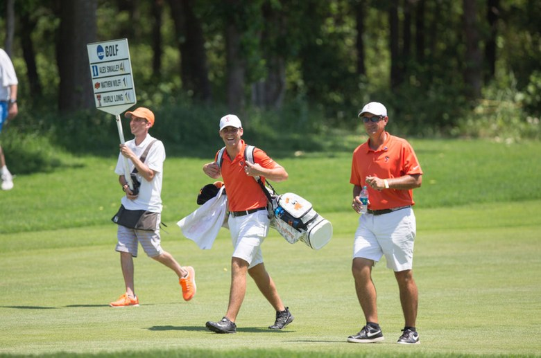 OSU gets to match play for team title