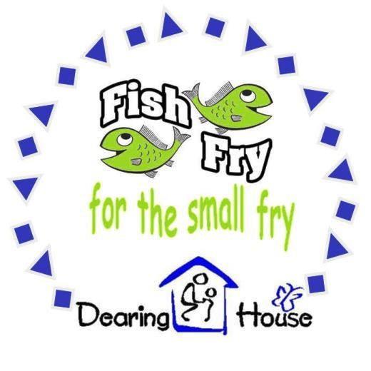 '5th Annual Fish Fry for the Small Fry' set for Friday evening at Standing Bear