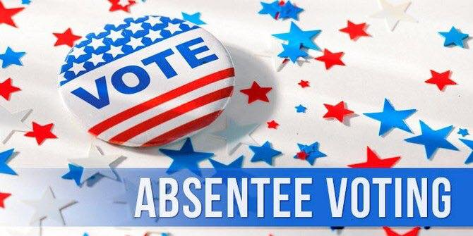 Absentee ballot deadline approaches; early voting set for Presidential Primary