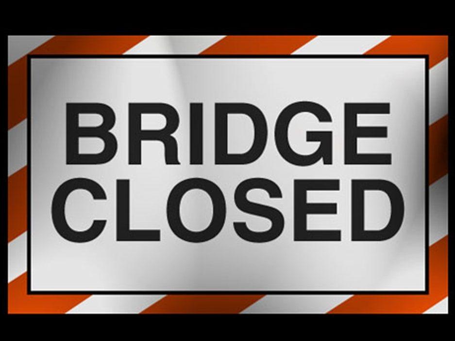 Lake Texoma bridge still closed, search continues for driver