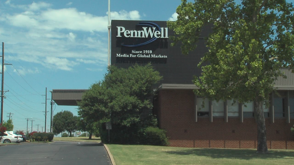 PennWell to cut 100 jobs in Tulsa under new owner