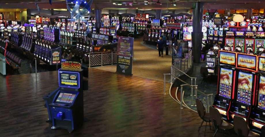 Oklahoma tribes, lawmakers eye way toward sports betting