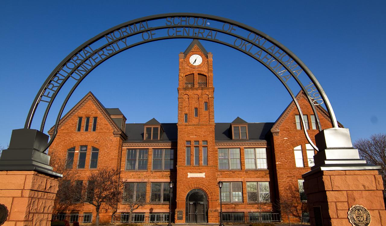 University of Central Oklahoma President Don Betz to retire