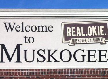 Muskogee City Council