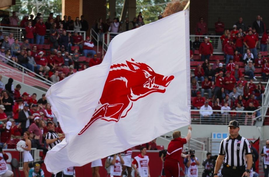 Foreign merchants ordered  to pay University of Arkansas for trademark infringement