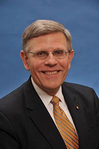 Droegemeier confirmed as science adviser