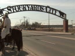 Rodeo bull escapes stockyards, runs loose in Oklahoma City