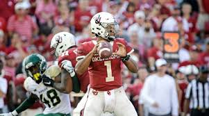 OU may need to improve before taking on Texas