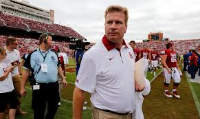 Mike Stoops out as Oklahoma's defensive coordinator