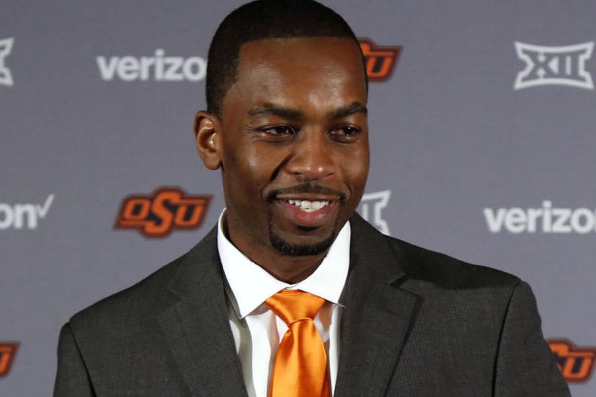 OSU's Coach Boynton facing different challenges