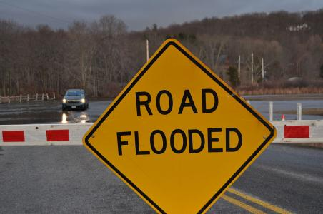 FLOODING: Highway Conditions 5-24-19 as of 11 a.m.