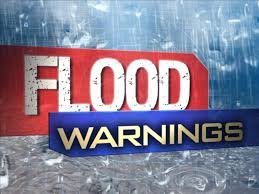 Flood warning issued for Kay, Osage Counties