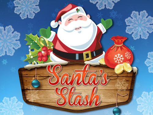 Santa's Stash Clue: Thursday, Dec. 13