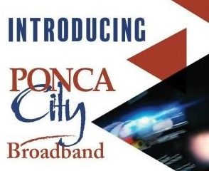 Pre-sign up for Ponca City Broadband in Phase 1