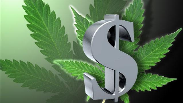 Oklahoma medical marijuana sales continue to smash records