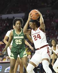 Baylor women hold Sooners to season lows