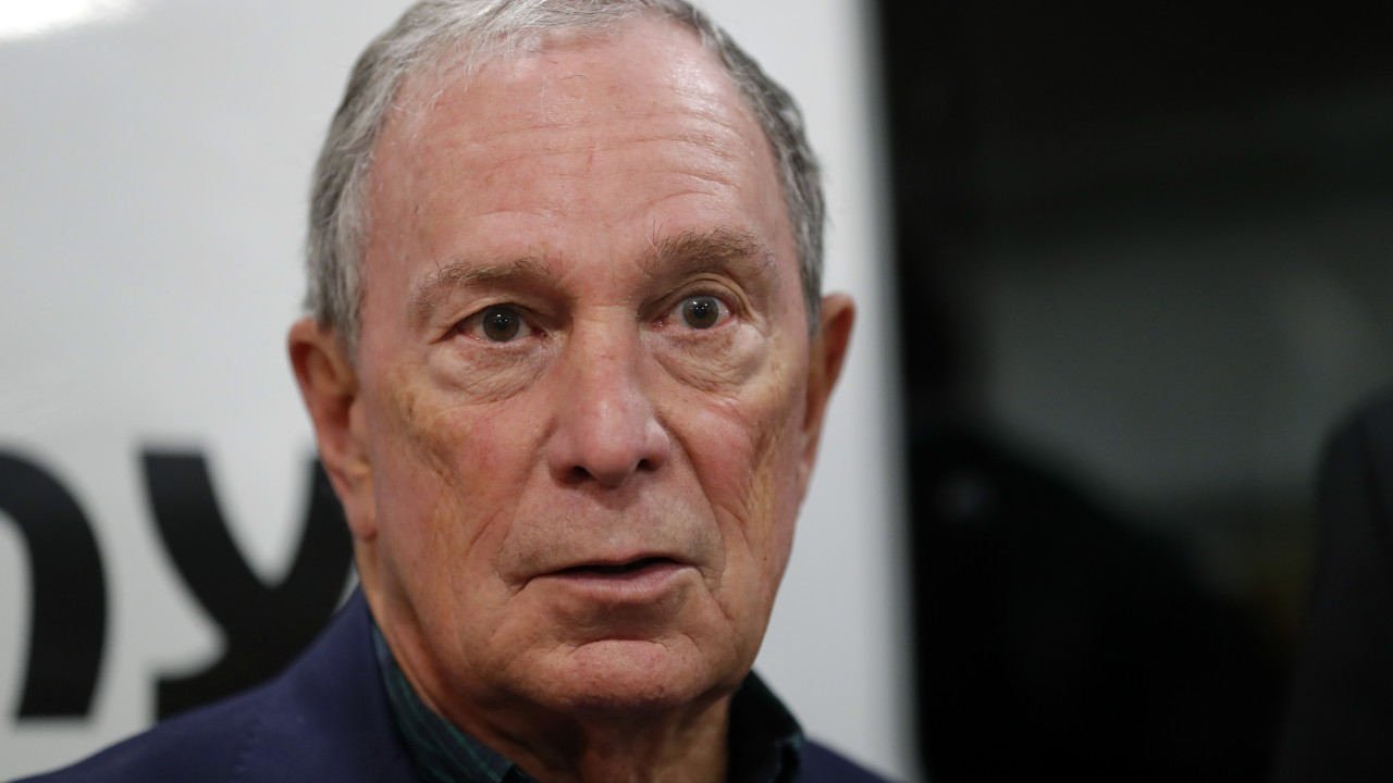 Bloomberg announces $1 million gift to The Greenwood Art Project in Tulsa