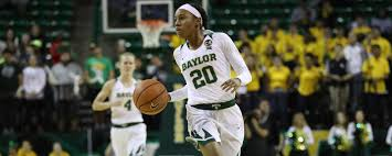 Baylor women's basketball rolls past OU
