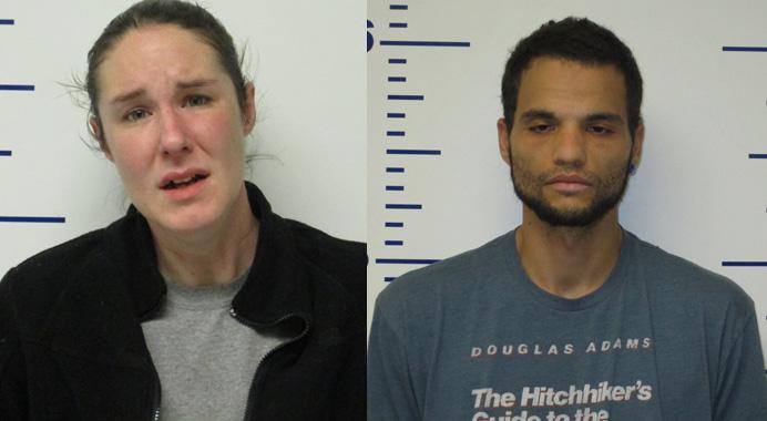 Guthrie couple arrested on first-degree murder warrants