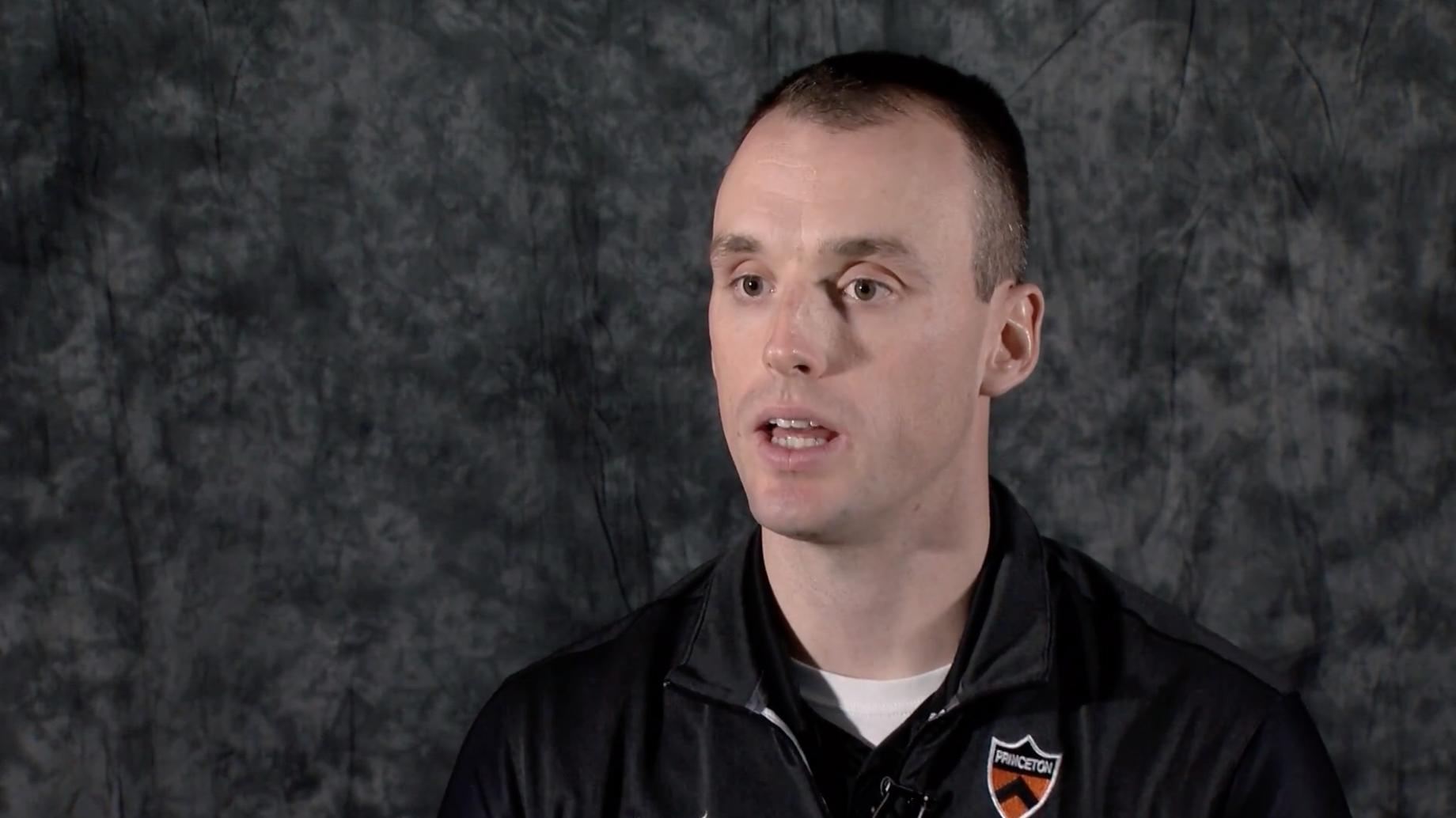 OSU hires Princeton's Gleeson as offensive coordinator