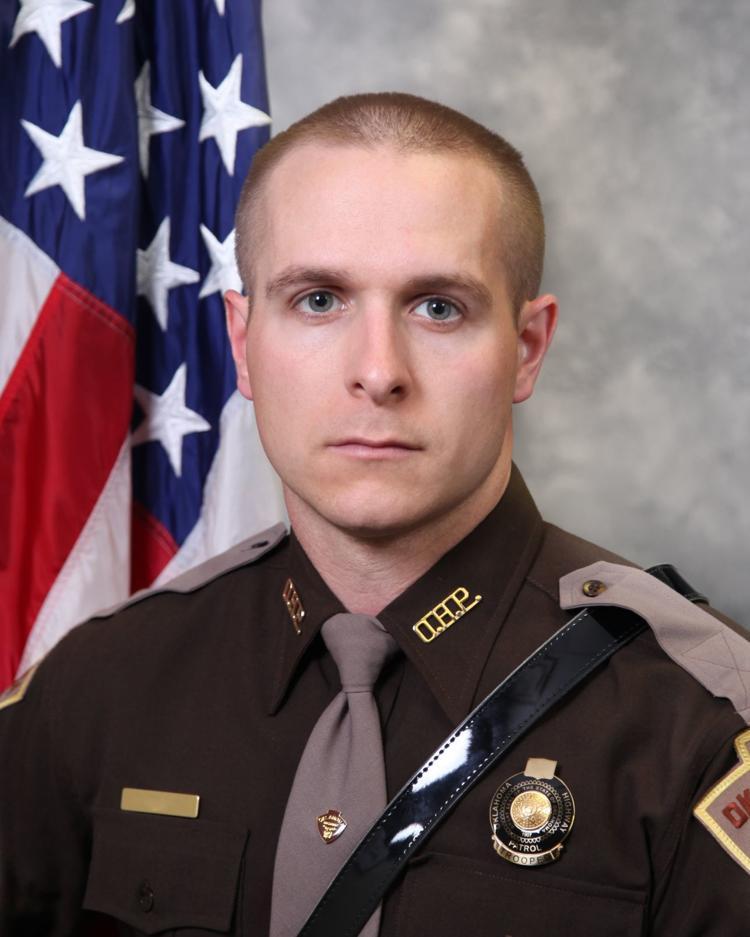 Trooper describes 'terrifying' rescue of three children