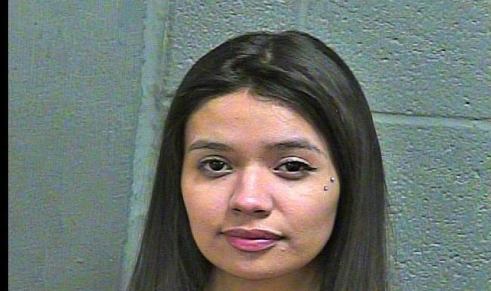 Woman jailed for two weeks by mistake in Oklahoma County jail