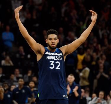 Minnesota Timberwolves spoil George's return to Thunder lineup