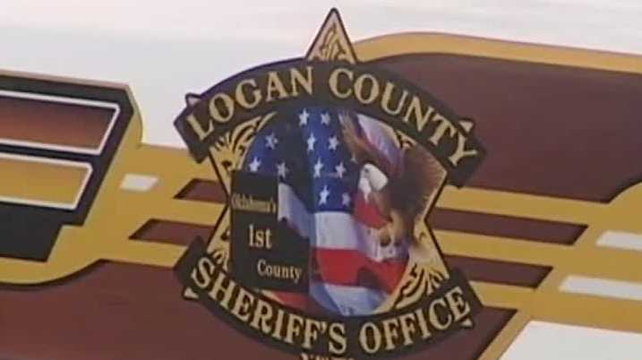 Former Logan County deputy pleads guilty to theft from federal grant