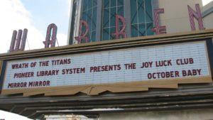 Stillwater, Warren Theatres in negotiations for luxury movie theater