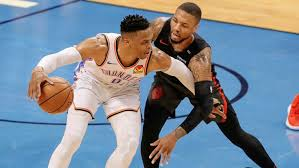 Blazers beat Thunder 111-98 to take 3-1 lead in series