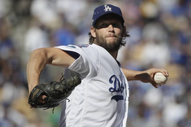 Dodgers' Kershaw to rehab in Oklahoma City