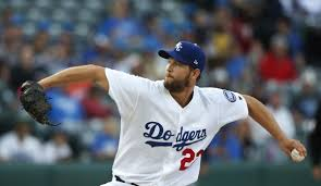 Kershaw gives up two runs, strikes out six in Oklahoma City