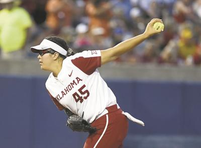 Oklahoma beats Alabama 3-2 in WCWS