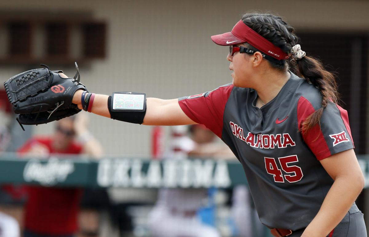 Sooner women advance to CWS Finals