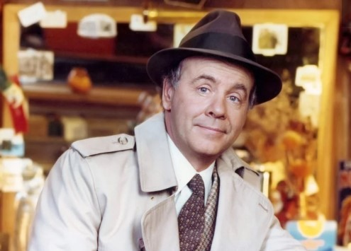 Comedian Tim Conway dies at 85