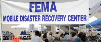 FEMA to open temporary Disaster Recovery Center in Ponca City
