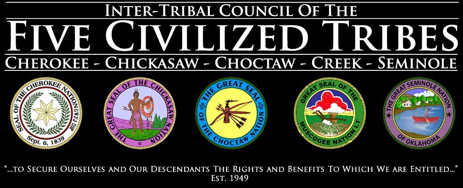 Black Freedmen struggle for recognition as tribal citizens