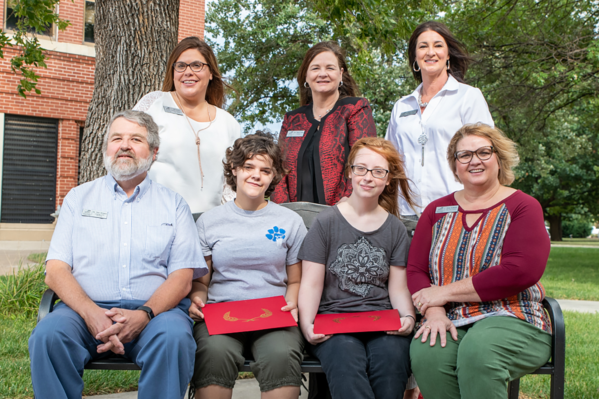 NOC students receive North Central Oklahoma Arts Council Scholarship