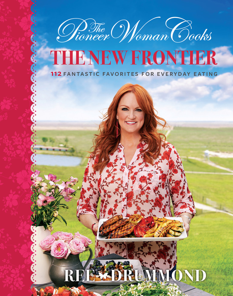 Ree Drummond book signing moved to 4 p.m. Dec. 10