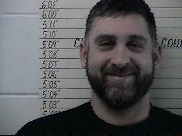 OSBI arrests Boswell police officer who pawned firearms