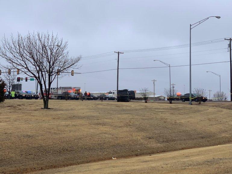 Oklahoma troopers shoot, kill man after vehicle pursuit