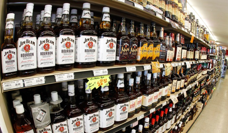 Supreme Court rules alcohol distribution law unconstitutional