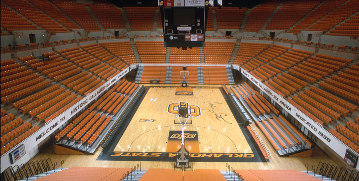 Watch Ponca Basketball vs. Shawnee @ Gallagher-Iba Arena Here