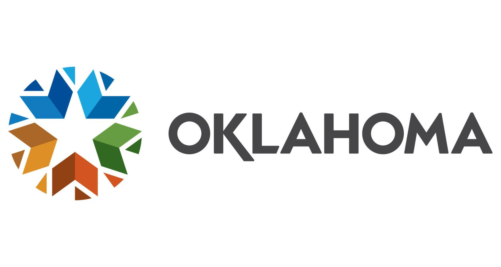 "Oklahoma's new logo includes ""Imagine That"" as tagline"