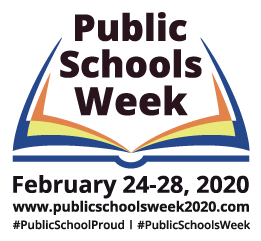 Ponca City Public Schools celebrate Public Schools Week