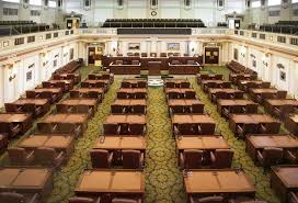 Legislature OKs letting Governor's emergency powers expire