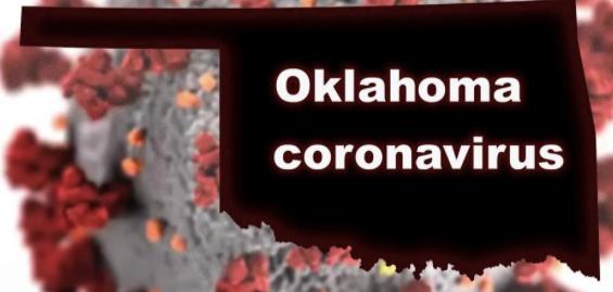 Oklahoma virus death toll since start of pandemic tops 8,000