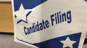 County Candidate Filing Begins April 8th