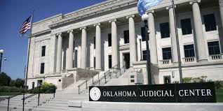 Oklahoma Supreme Court agrees to expedite mask appeal